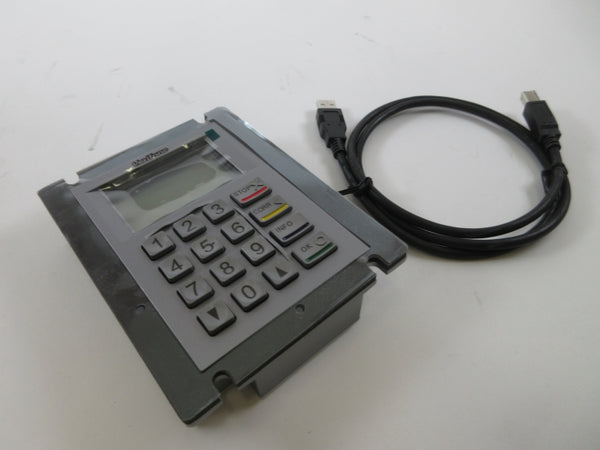Verifone UX100 Keypad with Display