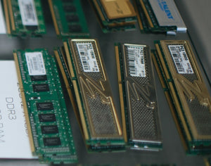 8GB RAM Total Memory Upgrade (upgrading from 4gb to 8gb)