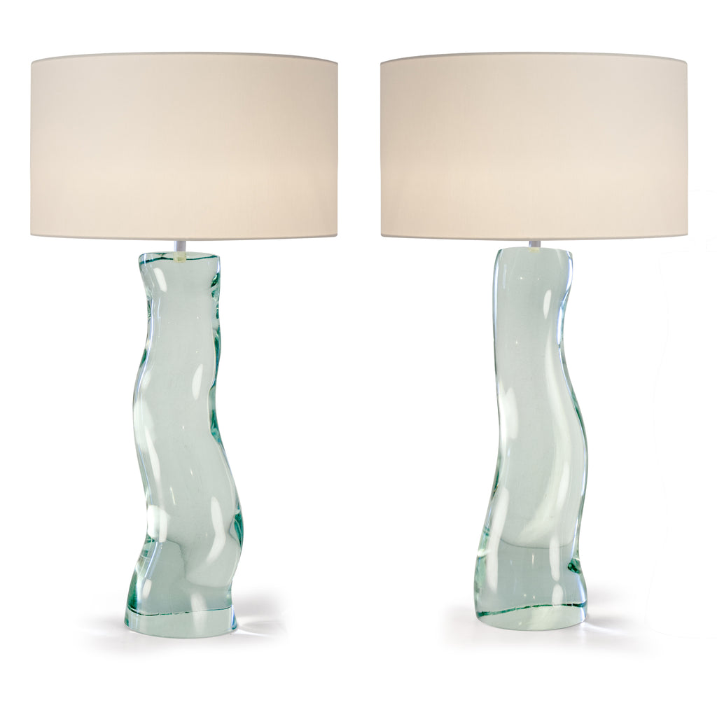 Ramo Table Lamp | Set of Two