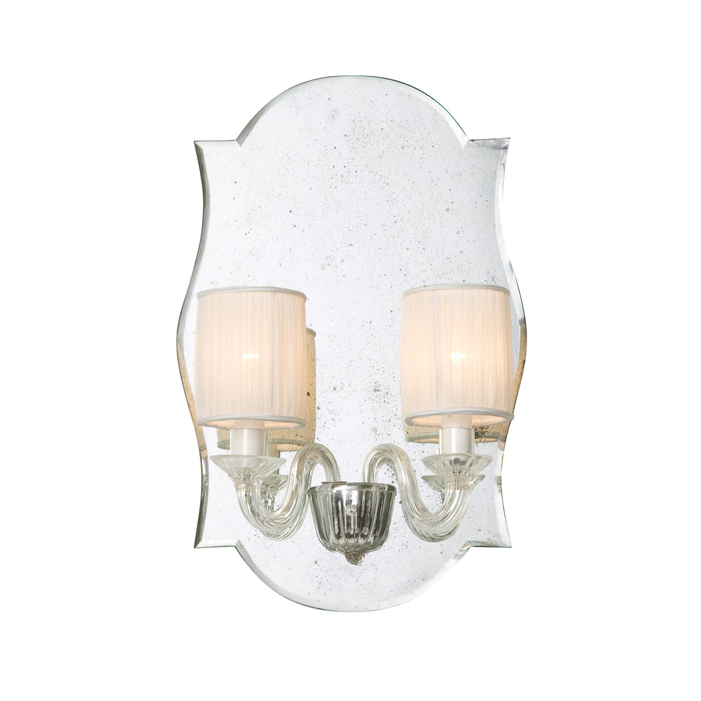 Eliseo Mirror Wall Lights | Set of Two