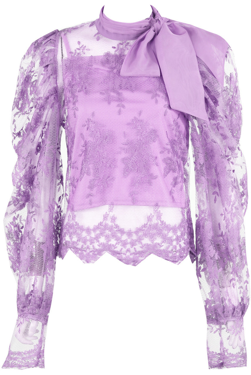 Image result for lilac tops
