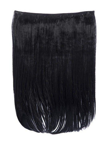 Dolce 1 Weft 18″ Straight Hair Extensions In Jet Black - Storm Desire