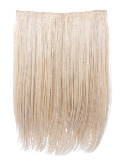 Dolce 1 Weft 18″ Straight Hair Extensions In Light Blonde - storm desire