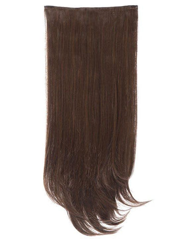 Envy 3 Weft Straight 22″-24″ Hair Extensions in Warm Brunette - Storm Desire