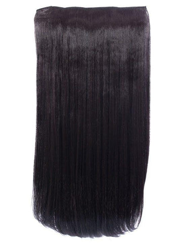 Envy 3 Weft Straight 22″-24″ Hair Extensions in Dark Brown - Storm Desire