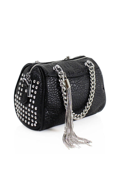 Studded Chain Bag - Piper