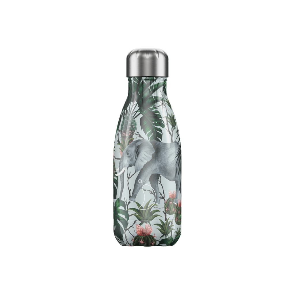 Chilly´s Juomapullo Tropical Elephant 260ml
