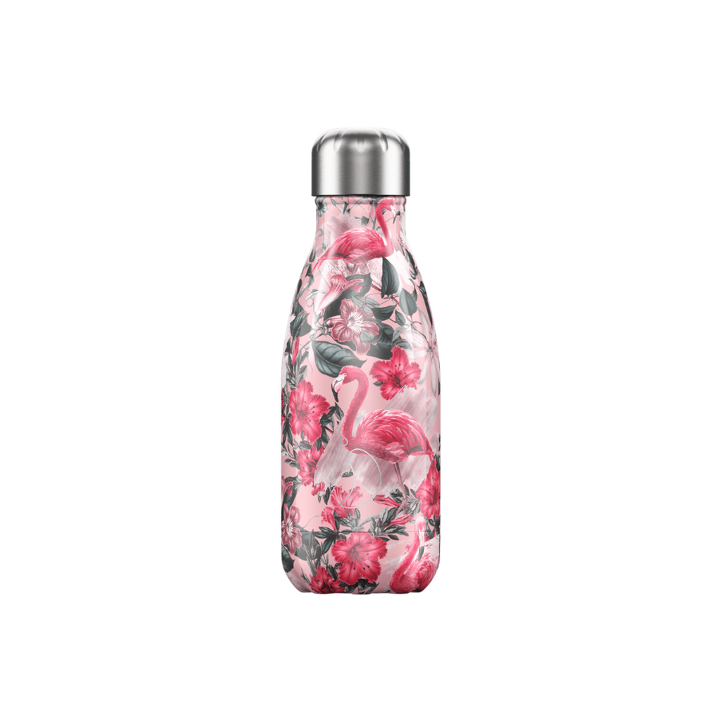 Chilly´s Juomapullo Tropical Flamingo 260ml