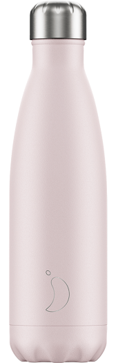 Chilly´s Juomapullo Blush Pink 500ml