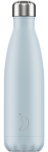 Chilly´s Juomapullo Blush Blue 500ml