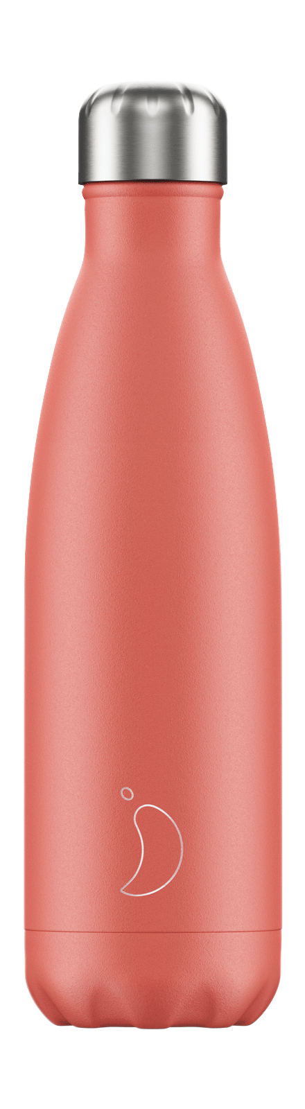 Chilly´s Juomapullo Pastel Coral 500ml
