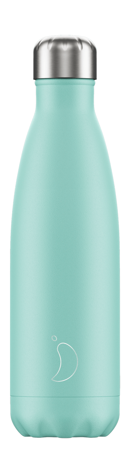 Chilly´s Juomapullo Pastel Green 500ml
