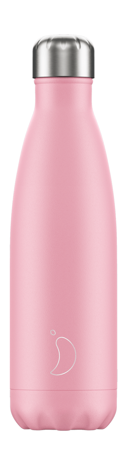 Chilly´s Juomapullo Pastel Pink 500ml