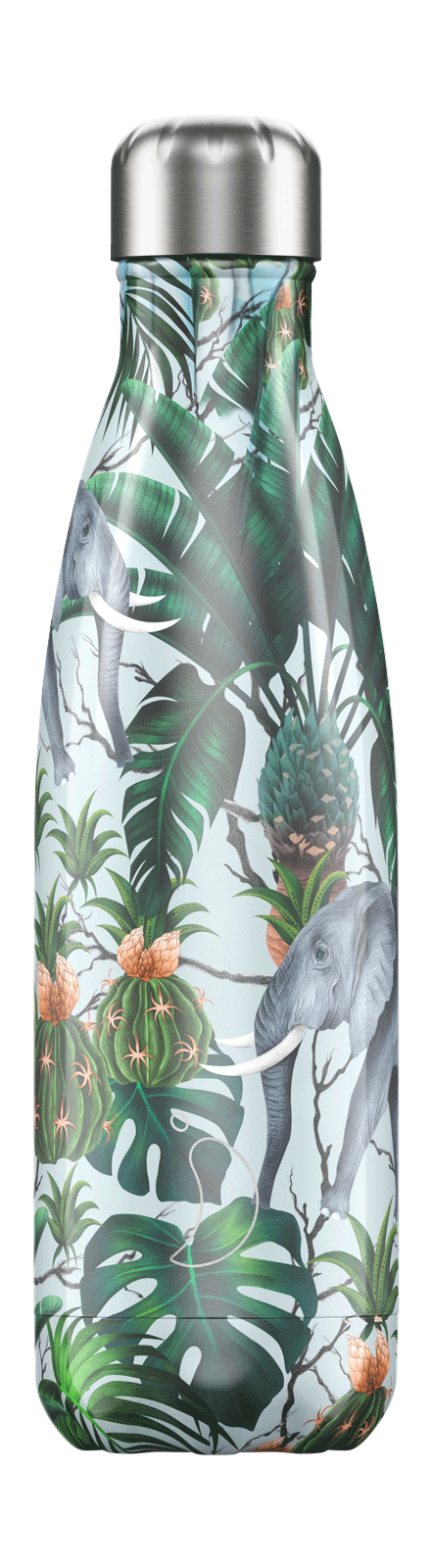 Chilly´s Juomapullo Tropical Elephant 500ml