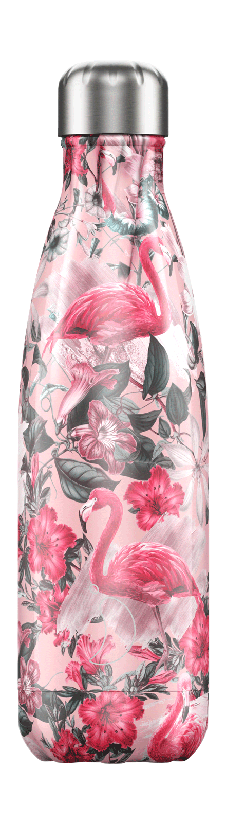 Chilly´s Juomapullo Tropical Flamingo 500ml