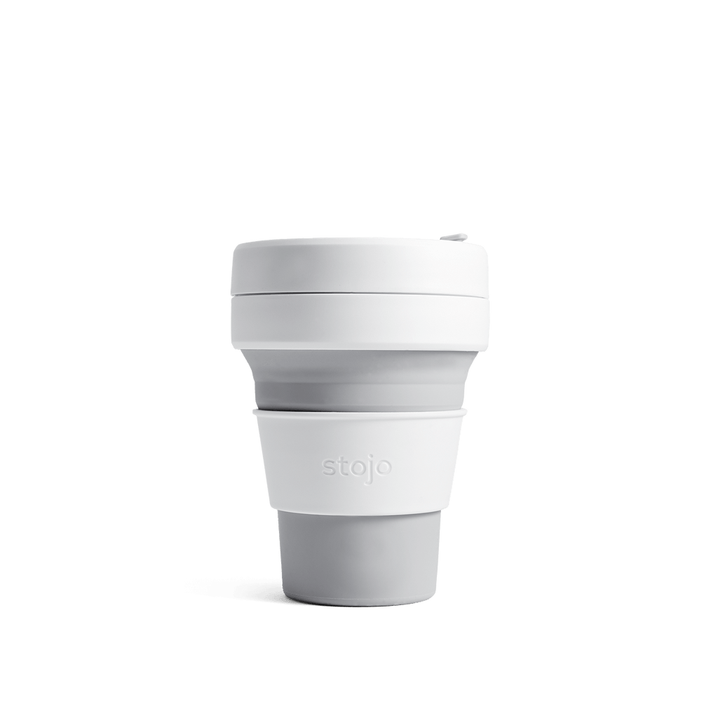 STOJO Kestomuki Pocket Cup Dove