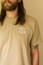 Load image into Gallery viewer, wolfpack tee
