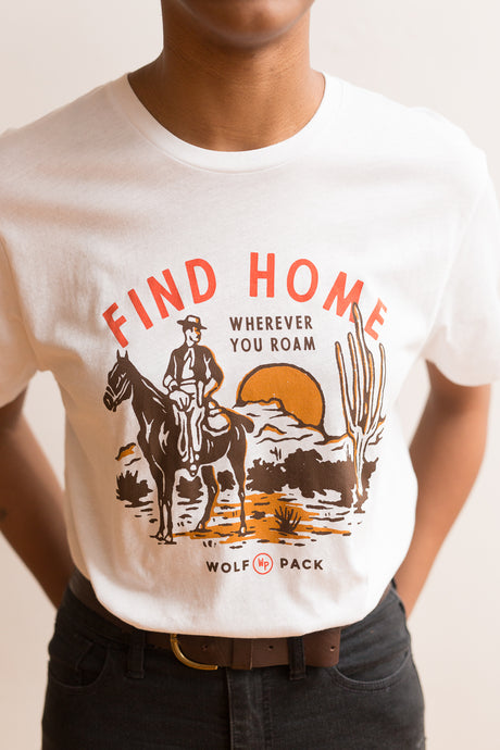 find home tee