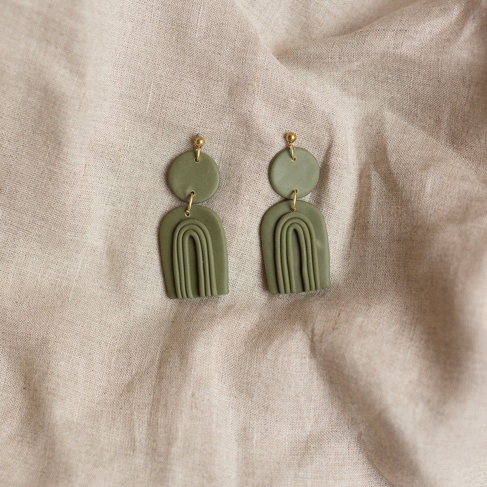 fern francis earrings