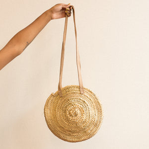 tulum straw bag