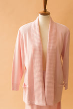 Load image into Gallery viewer, pink sweater set
