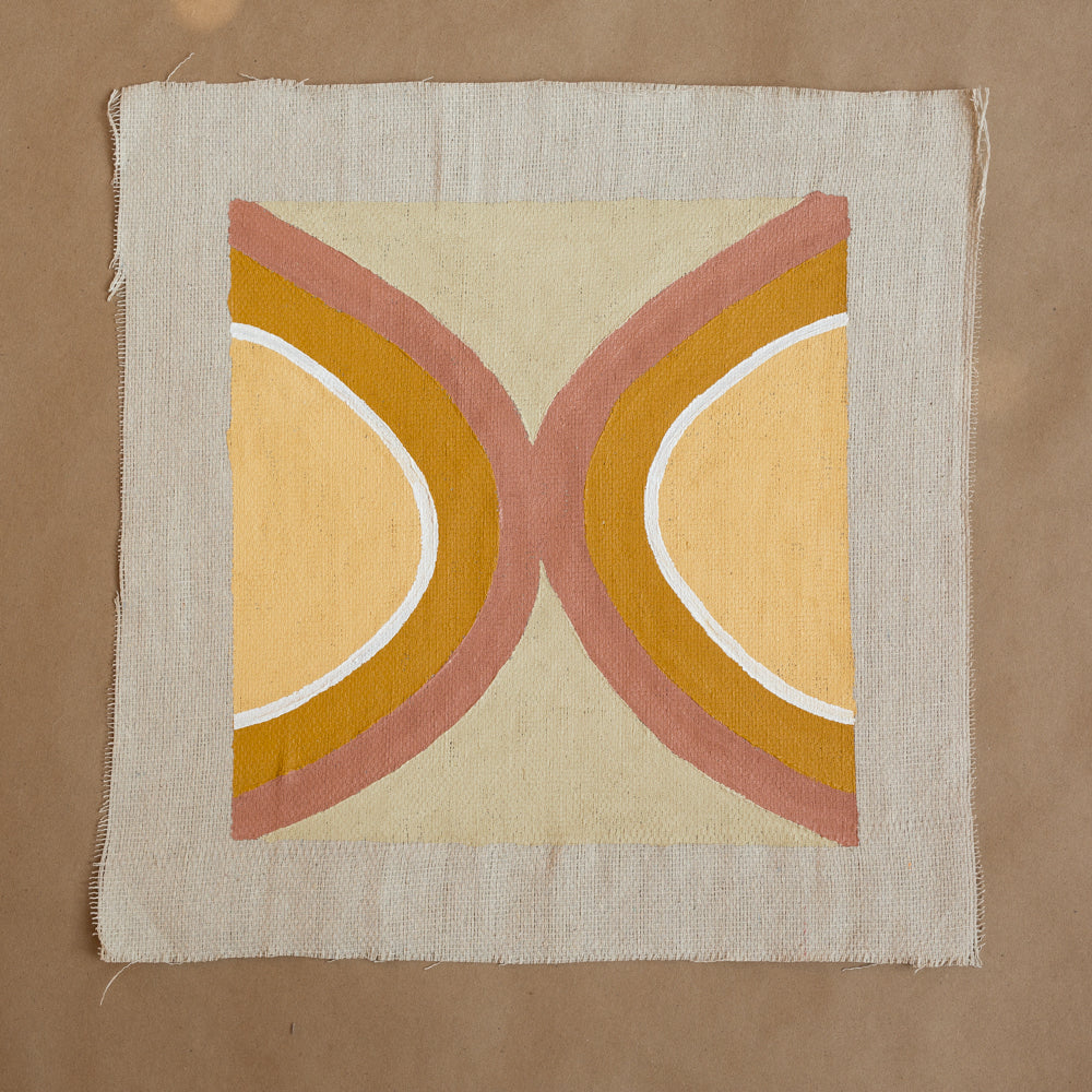 arches tapestry
