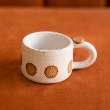 Load image into Gallery viewer, circle ceramic mug