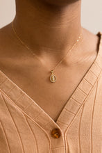 Load image into Gallery viewer, our lady of grace necklace