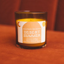 Load image into Gallery viewer, desert summer candle