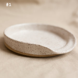 ceramic spoon rest