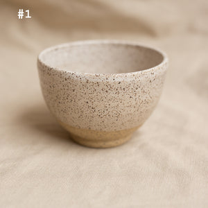 ceramic cereal bowl