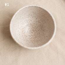 Load image into Gallery viewer, ceramic cereal bowl