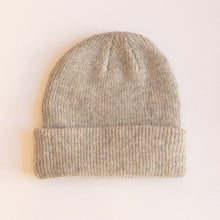 Load image into Gallery viewer, gray beanie