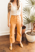 Load image into Gallery viewer, sunshine denim pants in sand