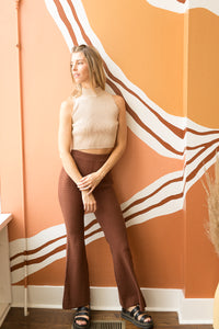white grid top