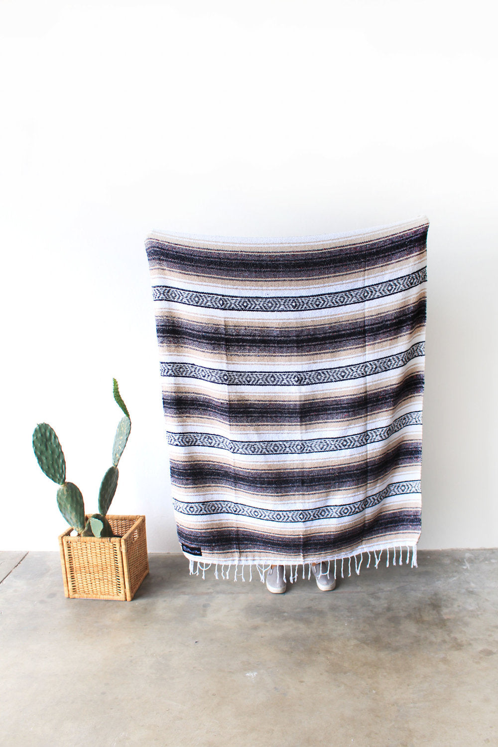 vallarta falsa blanket