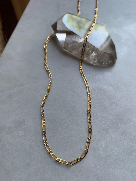 jaryn chain necklace