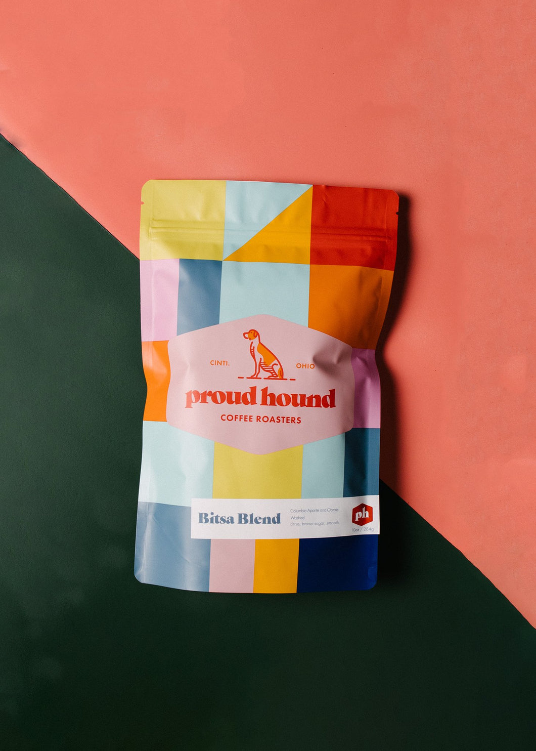 proud hound coffee
