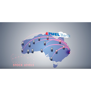 iFUEL Bank Capitalise on the geographic areas large scale fuel retailers cannot reach