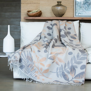 Bella Vita Canopy Luxury Throw 150x200cm