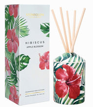 Load image into Gallery viewer, SG - Urban Botanics -  Hibiscus & Apple Blossom Diffuser 200ml