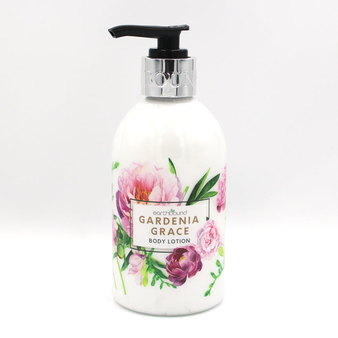 Earthbound - Gardenia Grace Body Lotion 250ml