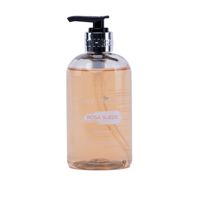 EB Rosa Suede - Hand Wash 300ml