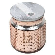 Sweet Grace - No.17 Rose Gold Metallic Candle