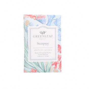 New Seaspray Scent Sachet
