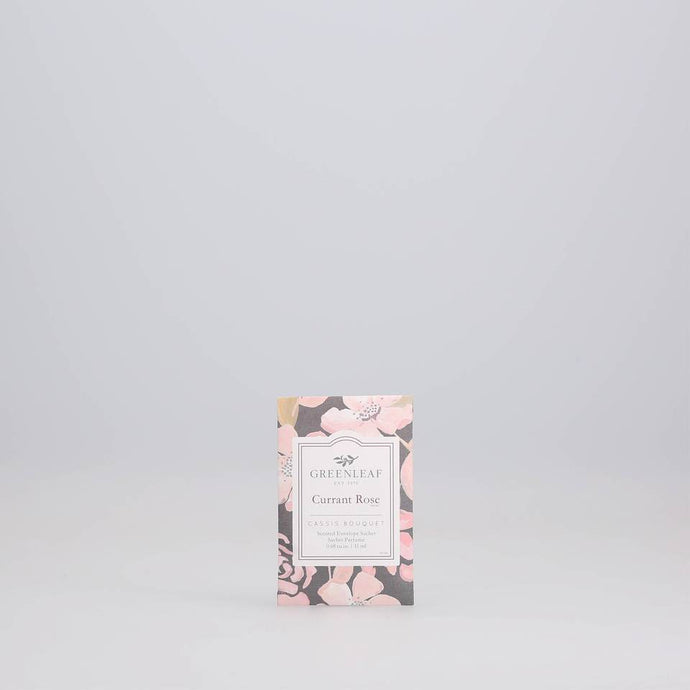 Currant Rose Scent Sachets