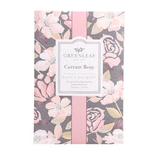 Load image into Gallery viewer, Currant Rose Scent Sachets