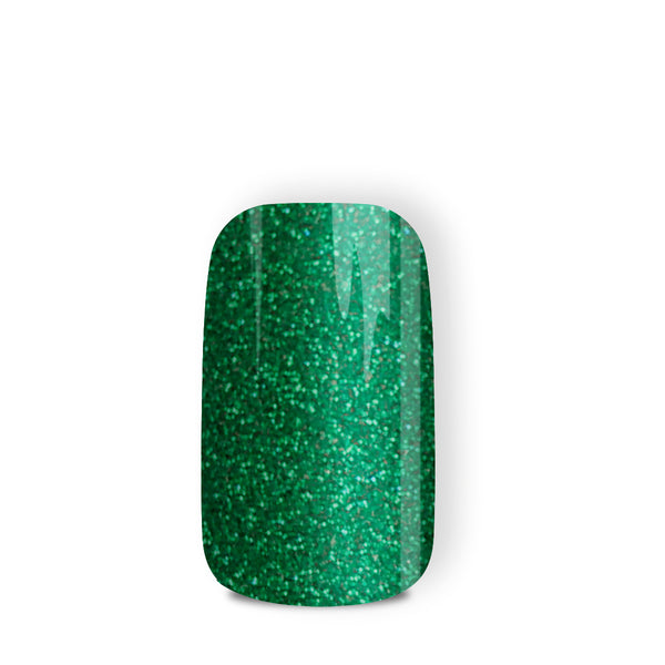 Emerald - nail wraps - a salon finish without a manicure