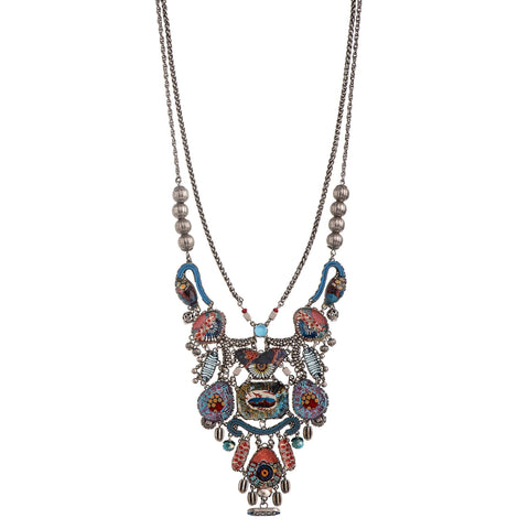 Amalia Elegance Necklace
