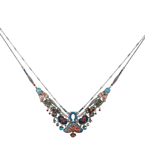 Amalia Fantasy Necklace